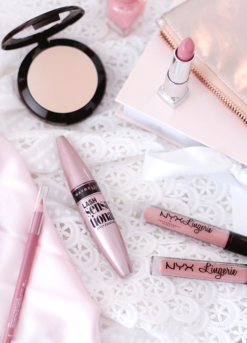 4da2fd73573 Last week Priceline had their huge 50% off cosmetics sale so I put a list  together and got there at 5 to 9, ready for the madness. It was definitely  mad, ...