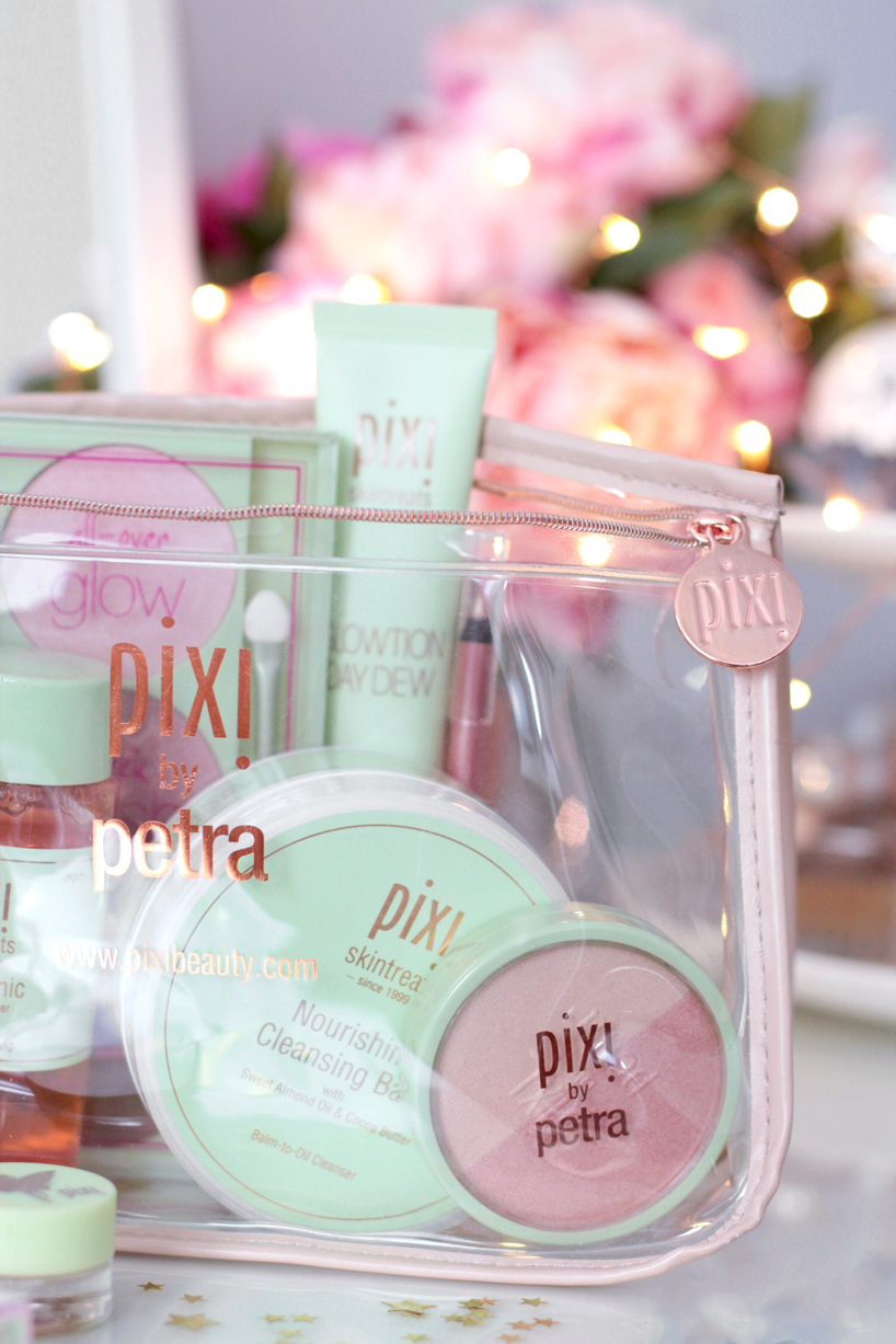 The Products I Love From Pixi Beauty