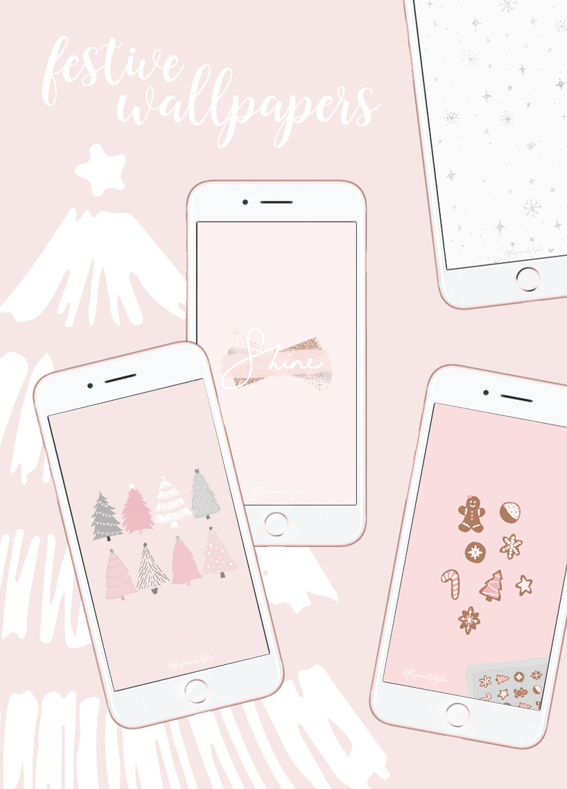Free Festive Christmas Wallpapers