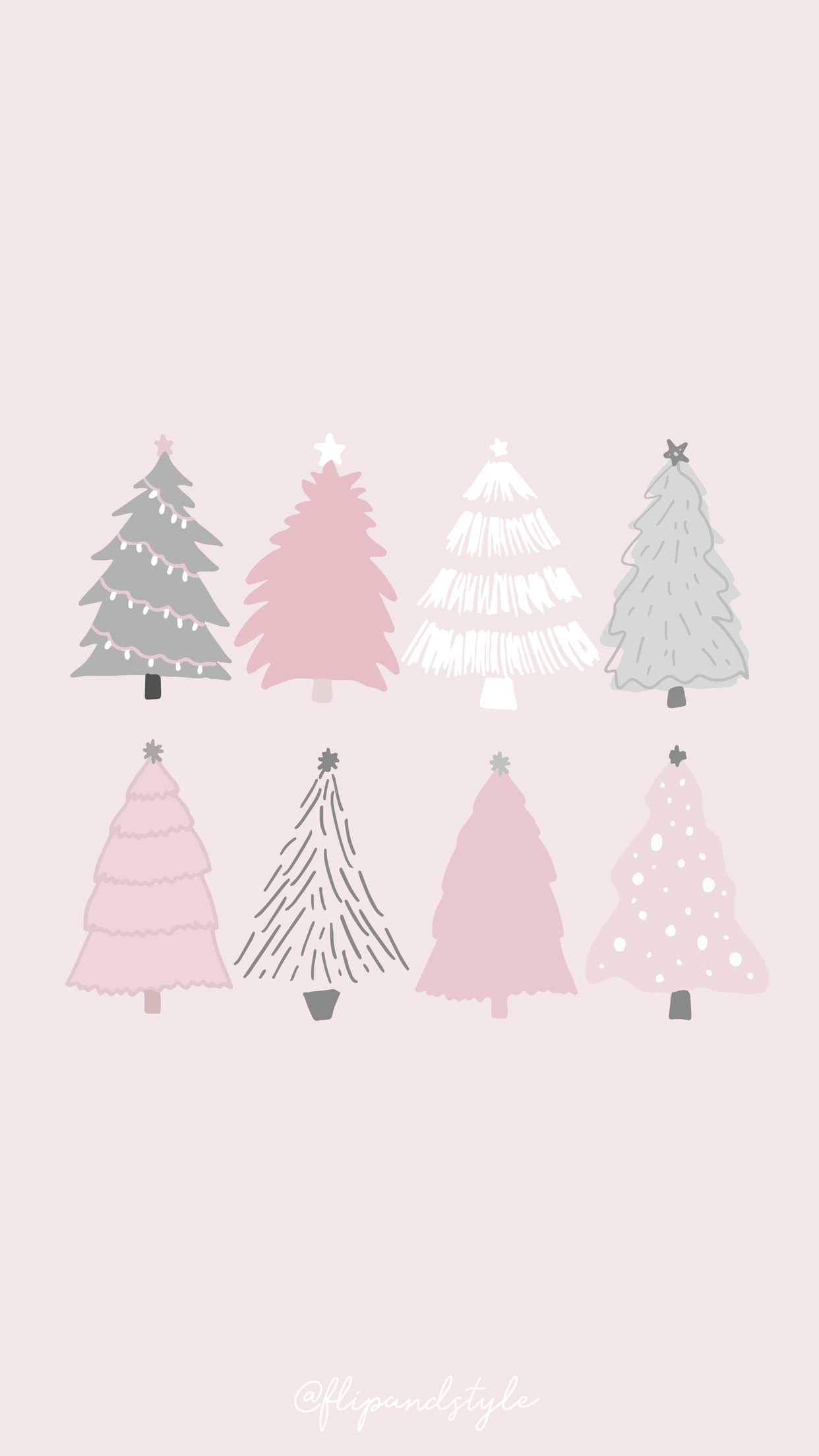 free christmas phone backgrounds